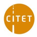 CITET; Centro de Innovación Tecnológica para la Logística y el Transporte de Mercancías por Carretera